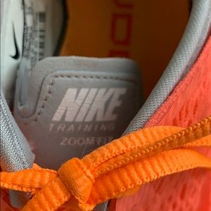 Nike Shoes - Nike training zoom for sneakers